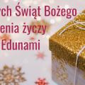 Życzenia Świąteczne Boże Narodzenia 2020
